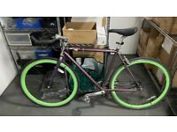 FOR SALE: Single Speed State Bicycle
