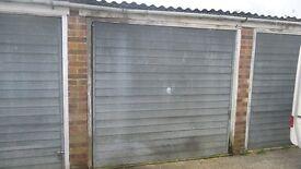Ashford Lock Up Garage TO LET. Kennington, OFF Bybrook Rd, £40pcm, no power supply Call 07803817853