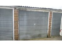 Ashford Lock Up Garage TO LET. Kennington, OFF Bybrook Rd, £40pcm, no power supply Call 07803817853