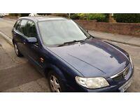 Mazda For Sale £200 ono.