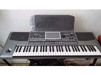 Korg PA900 Excellent condition