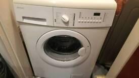 John Lewis washing machine good condition