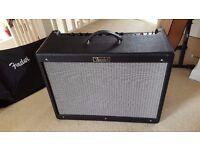 Fender Hot Rod Deluxe III 1x12 Amp (Mint)