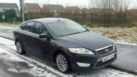 FORD MONDEO TITANIUM X TDCI..TOP OF THE RANGE MODEL