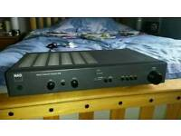 Nad 310 stereo intergreated amplifier