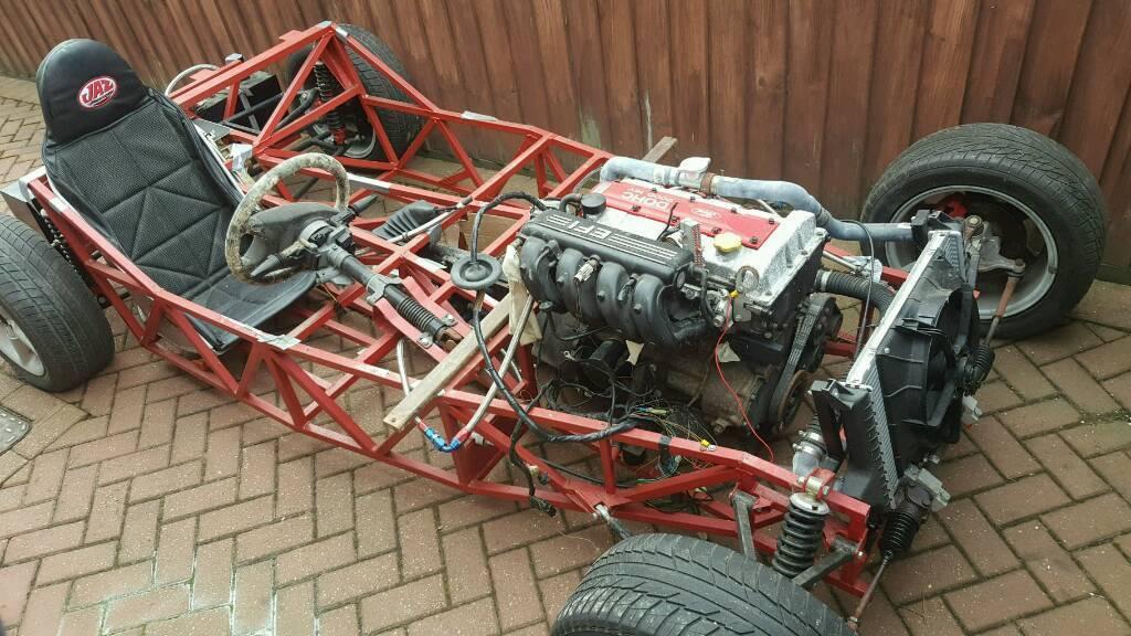 Lotus 7 kit carProject Track or road  in Ipswich Suffolk  Gumtree