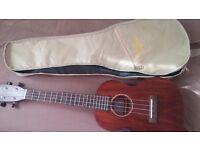 Gretsch tenor ukulele G9120