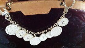 chain charms (bag)