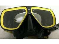 Scuba Mask Diving Swimming Beach Trunks Scuba Travel