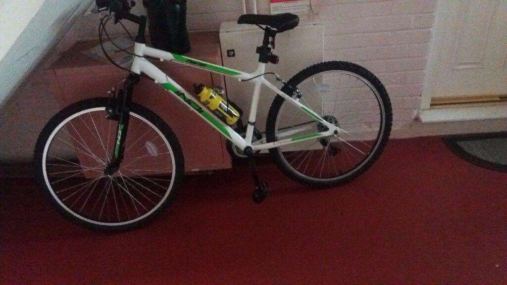 Asriel mountain bike