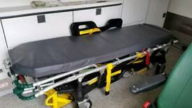 Pegasus Ferno Ambulance Stretcher
