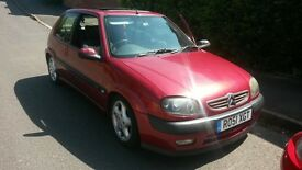 Citroen saxo vts **LOCATED IN SOMERSET**