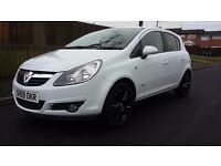 Vauxhall corsa great condition