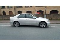 ***LEXUS IS 200 2.0 PETROL 12 MONTHS MOT & TAXED £595 ovno p/x welcome £595 ovno .......