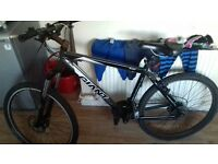 selling this bike its no longer needed the buyer must collect