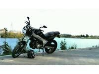 1993 Yamaha TDR 125cc 4GW1