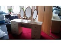 cupboard with mirrors for sale