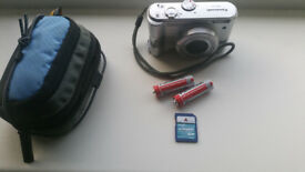 Panasonic Lumix DMC-LZ5 Digital Camera