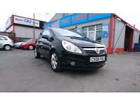 Vauxhall Corsa 1.2 Design, 1 Owner with only 77,000 miles, excellent condition throughout.