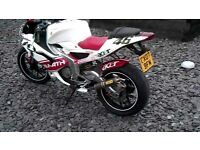 Aprilia Rs 125 Wanted!!!