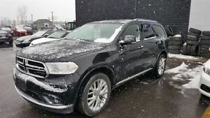 2016 Dodge Durango LIMITED AWD MAGS TOIT CUIR