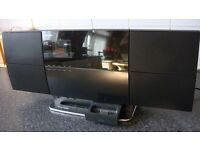 Pioneer X-SMC3-K Home Audio System