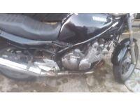 Yamaha xj600 n 1997