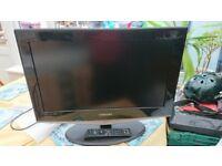 "Samsung LE26R74BD 26"" 720p HD LCD Television"