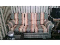 sofas in really good condition