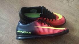 Nike Mercurial UK 6.5