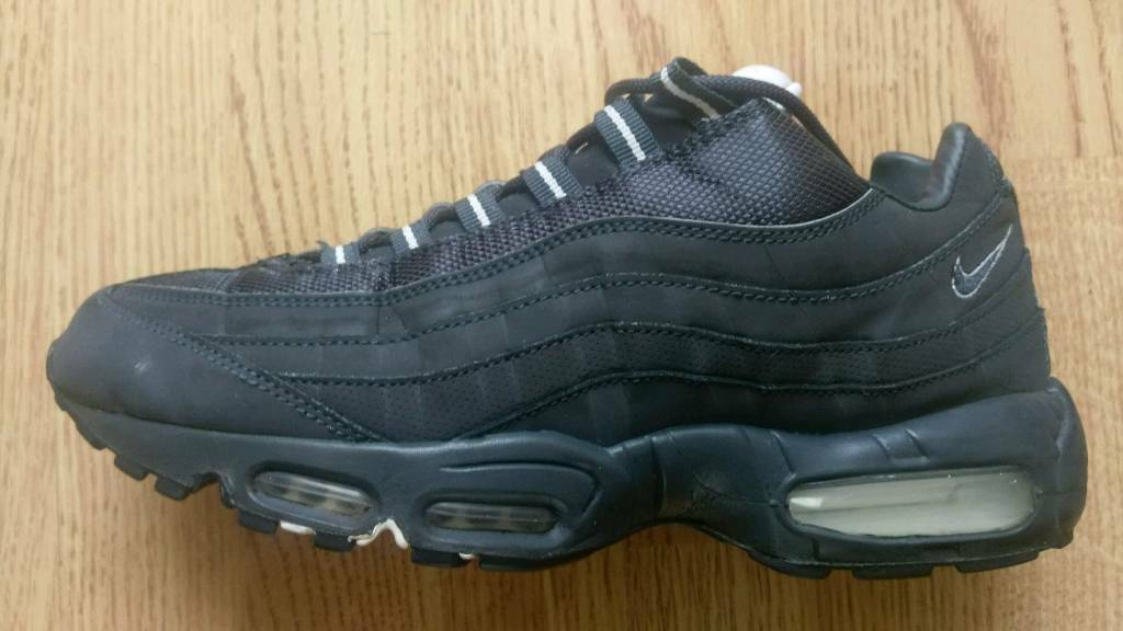 nouveau produit 3c8f3 bbaa7 Nike air Max 95 jd exclusive ... UK 9 | in Liverpool, Merseyside ...