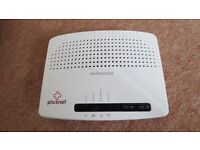 Brand New boxed PlusNet Router