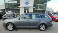 2011 Volkswagen GOLF WAGON TDI comfortline+multimed