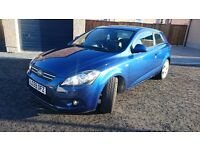 2009 Kia Pro ceed 3 1.6 Petrol - 43,000 Miles - Excellent Condition - 3950 ono
