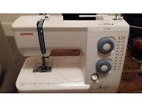 Janome Sewist 521 Sewing Machine