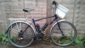 Small Touring/Town Bike