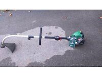 Petrol Strimmer (New) £65