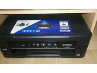 Epson Expression Home xp 225 All-in- one Printer with WiFi