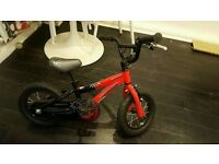 childrens bike Specialized hotrock 12