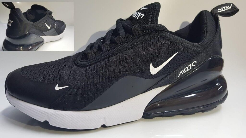 latest nike air max 270 men s sneakers trainers sports running shoes 4013c7fae