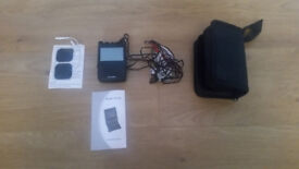 Power Tens Machine in Immaculate Condtion