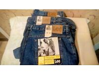 Mens lee jeans