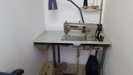 Brother Sewing Machine - Industrial