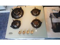 Gas Necht brand cooker hob £40