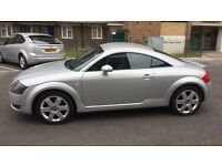 2001 Audi TT Coupe (Very Good Condition/ Low milage)