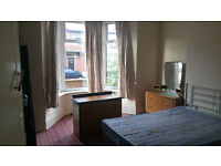 2 Bedroom Flat - Heaton - Fully Furnished - A MUST SEE