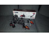 RC Helicopter 49cm Double Horse 9100 x 2