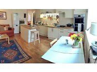 (Mon to Fri) Double En-Suite Room in Beautiful Garden Apartment
