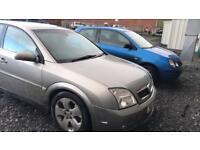 Vauxhall signum 2.2 dti
