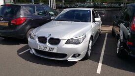 BMW 525 d M Sport 2.5 auto 109k